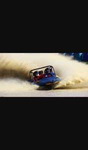 West Coast Radio 97.3-Win a Ride in a Jet Sprint Boat – Win a Ride In a Jet Sprint Boat and Entry to The Race Meet for You and 5 Friends