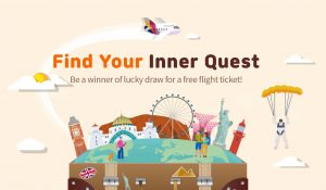Asiana Airlines Australia – Win a grand prize of a trip to Korea OR 1 of 2 minor prizes