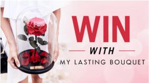 Channel Seven – Sunrise – Win 1 of 3 floral bouquet vouchers