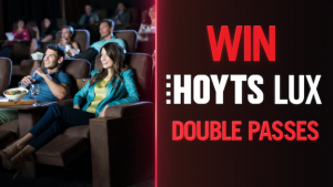 Channel Seven – Sunrise – Win 1 of 5 double tickets for Admission to Hoyts Lux
