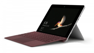 Click Frenzy – Power Retail Shopper Survey – Win a Microsoft Surface Go