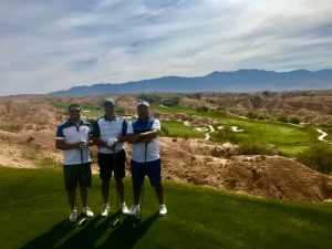 ShootOut Golf – Win a 2021 Vegas Golf Holiday (airfares + accommodation included)