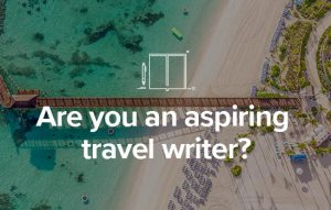 World Nomads – Win a travel writing adventure to the Caribbean
