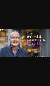 ABC – Win a Double Pass to See Kevin Mccloud Melbourne Event