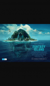 Access Reel – Win a Double Pass to See Fantasy Island