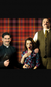 Adelaide Review – Win a Double Pass to Tartuffe at Holden Street Theatres