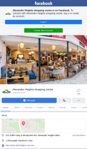 Alexander Heights Shopping Centre – Win Nights Stay The Colony & $50 Voucher Mandoon Estate