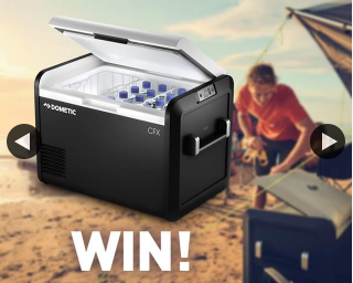 All 4 Adventure – Win One to Make Your Adventures Even Cooler