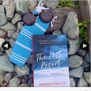 Allen & Unwin Books – Win 1/5 The Last Resort Book & Turkish Towel