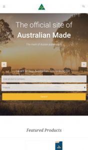 Australian Made – Win a $150 Gift Certificate to Purchase From Australian Botanical Soap's Online Store (prize valued at $150)