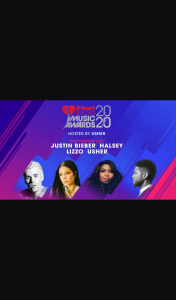 Australian Radio Network – Win Tickets to The Iheartradio Music Awards In Los Angeles (prize valued at $8,000)