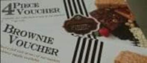 Bayside Brownie Company – Win a Brownie Slab Gift Voucher