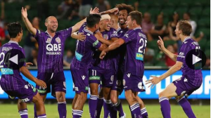 Belmont Tavern WA – Win Double Pass Perth Glory Vs Melbourne City Fc 8th March Hbf Park
