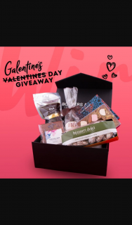 Bockers & Pony – Win a Chocolate Obsession Hamper