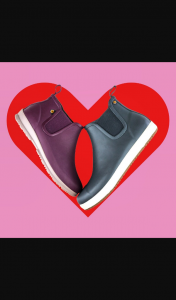 Bogs Footwear pair of shoes for you and friend – Win a Pair of Sweetpea and Overcast Chelsea for You and Your Valentine