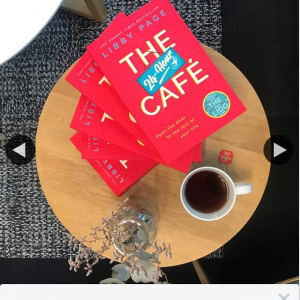 Books With Heart Club – Win 1 of 5 Copies of The 24-hour Cafe By Libby Libby