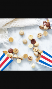 Byron Bay Cookies – Win 1 of 15 Doubles to Australian French Film Festival (prize valued at $39)