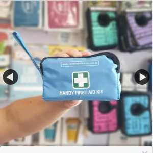 Caravanning with Kids – Win Mini Travel First Aid Kit