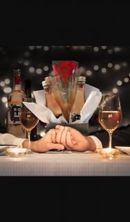 De Bortoli Wines – Win a Valentine's Day Rosé Rosé Piccolo Bouquet
