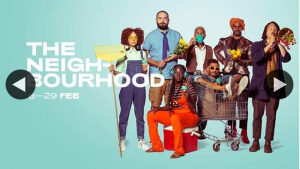 Dendy Cinemas Coorparoo – Win a Double Pass to See The Neighbourhood at Laboite Theatre Brisbane