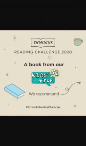 Dymocks Books – Win a Matild Pack Featuring a Pillow
