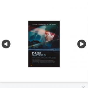 Film Focus – Tickets to See Dark Waters