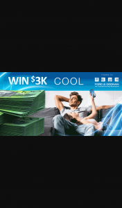 Ford and Doonan Airconditioners – Win $3000 Cash (prize valued at $9,000)