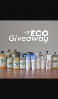 Frankly Eco – Koala Eco – Win We're Super Excited to Share We Have Teamed Up Again With Our Dear Friends at Koala Eco to Giveaway Another Eco Bundle of @koalaeco and @franklyeco Products valued at Over $300.00 Like Us (prize valued at $328.41)
