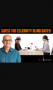 2GB – Win Guess The Celebrity Blind Dates (prize valued at $1,000)