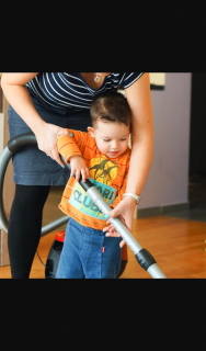 Grand Plaza Shopping Centre – Win 1 of 4 Cordless Toy Vacuums From @kmartaus