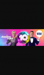 1029 Hot Tomato – Win Your Way to The Dancing With The Stars Finale