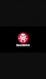 Madman – Win a Leunig Fragments Prize Pack