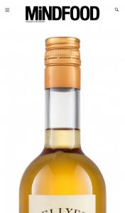 MindFood – Win 1 of 2 Bottles (prize valued at $131.45)