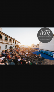Mouths of Mums – Win 1 of 6 VIP Double Passes to American Express Open Air Cinemas