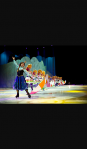 Mum Central – Win Tickets for Your Family to Disney on Ice Presents Dare to Dream (prize valued at $176)