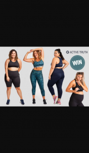Mum Central – Win $200 to Spend on Active Truth (prize valued at $800)