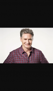 Must Do Brisbane – Win a Double Pass to See Dave Hughes at The Brisbane Comedy Festival