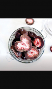 Orion Springfield Central – Win Two Dark Chocolate Freeze Dried Strawberries