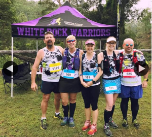 QRun – Win 2 Entries to White Rock Trail Festival 22.3.2020 pick Up Prize (prize valued at $100)