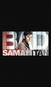 Screen Realm – Bad Samaritan