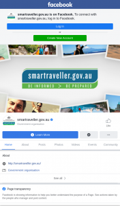 Smartraveller – Win Tickets for Either The Oceans Film Festival Or Banff Mountain Film Festivals Screening at Various Locations Across Australia
