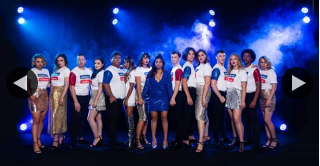 South Aussie With Cosi – Win a Family Pass to Jukebox Chorus – the Ultimate Australian Playlist In Gluttony at The Adelaide Fringe