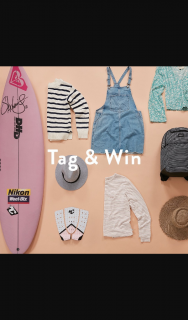 Surf Dive and Ski & ROxy – Win this Pack