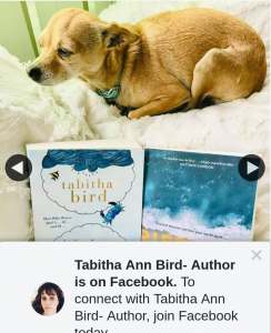 Tabitha Ann Bird Author – Win a Signed Copy of Riptides By Aussie Author Kirsten Alexander this Amazing Crime/mystery Is Getting Rave Reviews