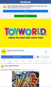 Tates Toyworld Geelong – Win Gumball Unicorn Boo