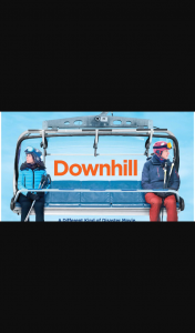 The West – Win 1 of 50 In-Season Double Passes to Downhill