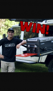 4WD Action – Win 4wd Accessories From Clearview Accessories(closes 7.59pm (prize valued at $1,174)