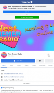 West Bremer Radio – Win a Double In Season Pass (prize valued at $30)