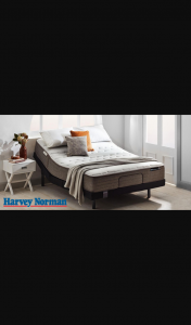 West Coast Radio 97.3- Wake Up Code – Win You a Queen Size Sealy Posturematic Elevate Olso Firm Mattress & Inspire Adjustable Base With Wireless Remote