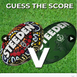 Whats Your Team – Win a $50 Gift Voucher (prize valued at $50)